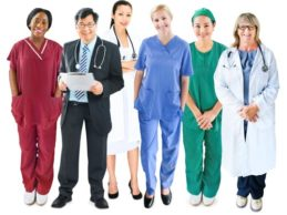 KNC Health Care Professionals